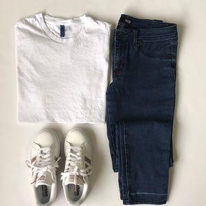 a.n.a Skinny Jeans High Waist Stretch size 29 / 8